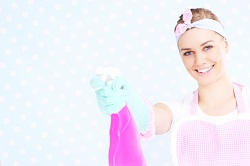mayfair domestic cleaning company
